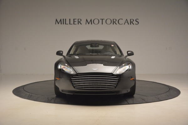 New 2017 Aston Martin Rapide S for sale Sold at Alfa Romeo of Greenwich in Greenwich CT 06830 12