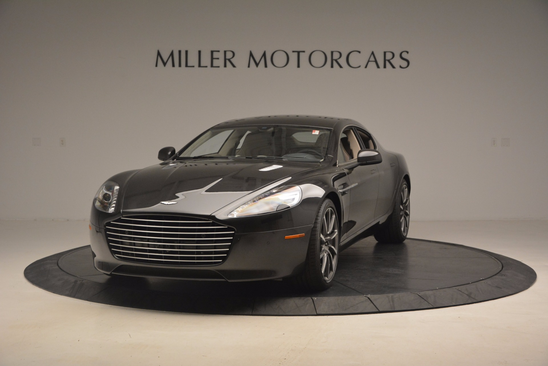 New 2017 Aston Martin Rapide S for sale Sold at Alfa Romeo of Greenwich in Greenwich CT 06830 1