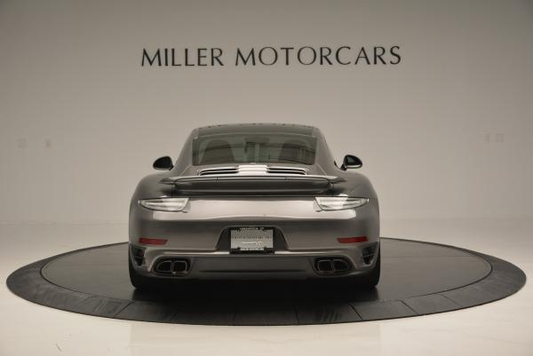 Used 2014 Porsche 911 Turbo S for sale Sold at Alfa Romeo of Greenwich in Greenwich CT 06830 5