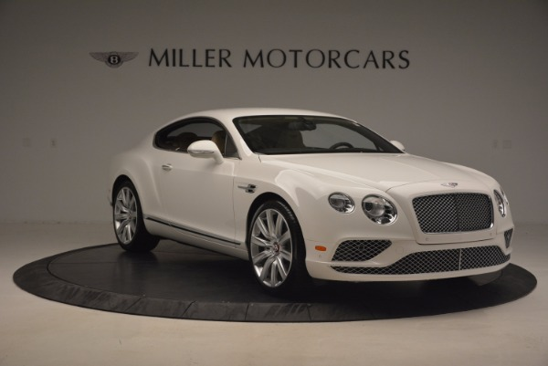 Used 2017 Bentley Continental GT V8 for sale Sold at Alfa Romeo of Greenwich in Greenwich CT 06830 11