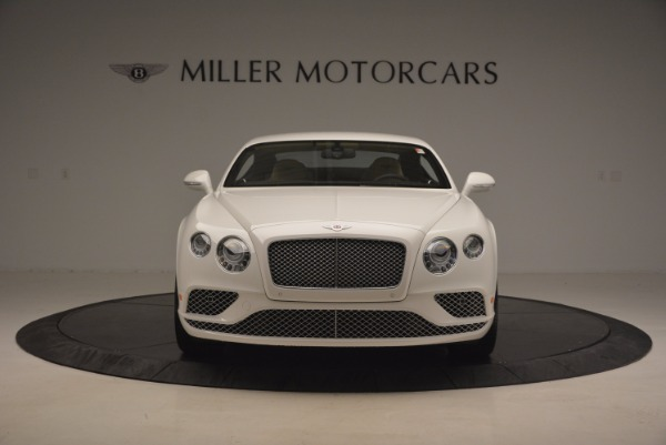 Used 2017 Bentley Continental GT V8 for sale Sold at Alfa Romeo of Greenwich in Greenwich CT 06830 12