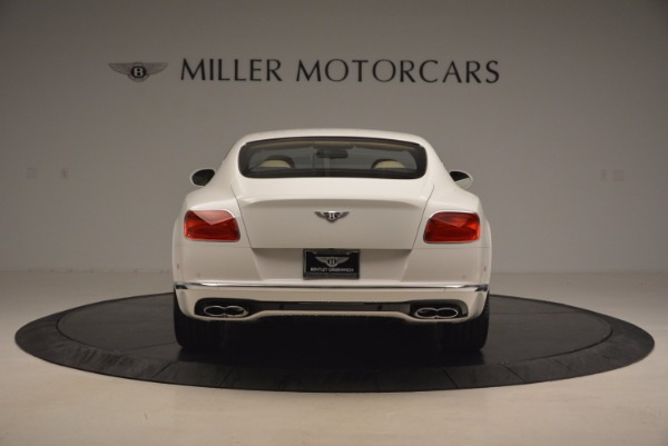 Used 2017 Bentley Continental GT V8 for sale Sold at Alfa Romeo of Greenwich in Greenwich CT 06830 6