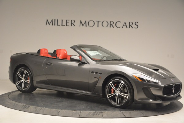 Used 2015 Maserati GranTurismo MC for sale Sold at Alfa Romeo of Greenwich in Greenwich CT 06830 10