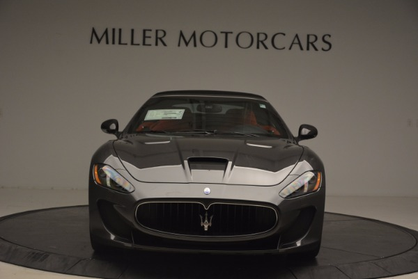Used 2015 Maserati GranTurismo MC for sale Sold at Alfa Romeo of Greenwich in Greenwich CT 06830 24