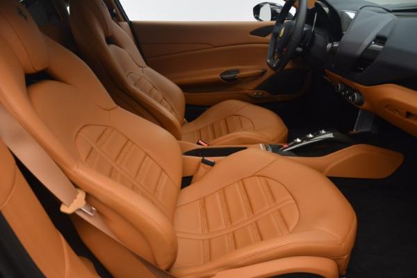 Used 2016 Ferrari 488 GTB for sale Sold at Alfa Romeo of Greenwich in Greenwich CT 06830 19