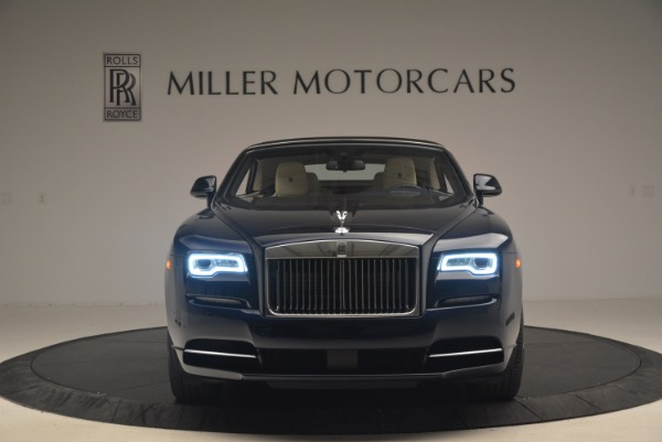 Used 2017 Rolls-Royce Dawn for sale $239,900 at Alfa Romeo of Greenwich in Greenwich CT 06830 13