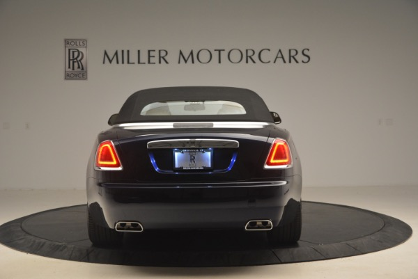 Used 2017 Rolls-Royce Dawn for sale $239,900 at Alfa Romeo of Greenwich in Greenwich CT 06830 19