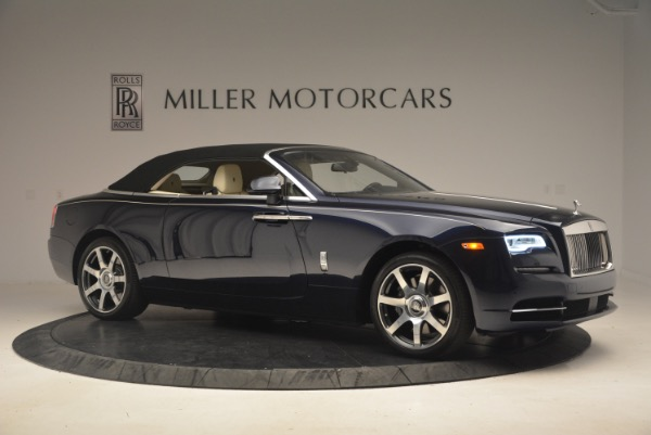 Used 2017 Rolls-Royce Dawn for sale $239,900 at Alfa Romeo of Greenwich in Greenwich CT 06830 23