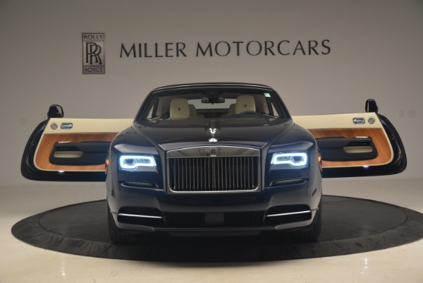 Used 2017 Rolls-Royce Dawn for sale $239,900 at Alfa Romeo of Greenwich in Greenwich CT 06830 25
