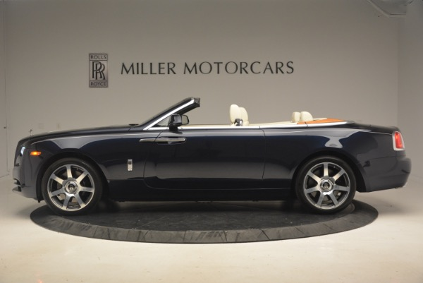 Used 2017 Rolls-Royce Dawn for sale $239,900 at Alfa Romeo of Greenwich in Greenwich CT 06830 4