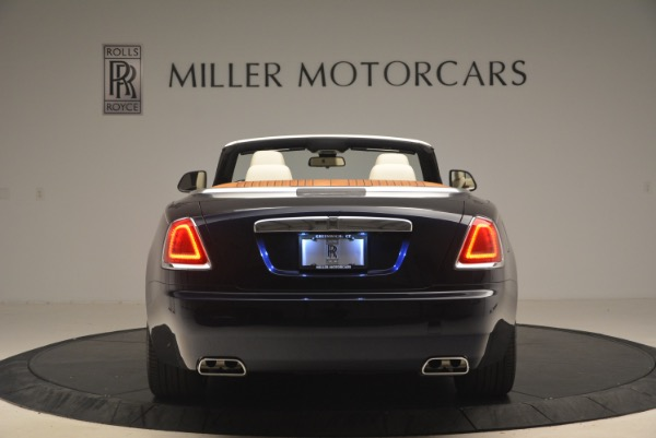 Used 2017 Rolls-Royce Dawn for sale $239,900 at Alfa Romeo of Greenwich in Greenwich CT 06830 7