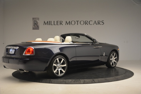 Used 2017 Rolls-Royce Dawn for sale $239,900 at Alfa Romeo of Greenwich in Greenwich CT 06830 9