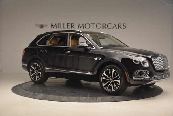 Used 2017 Bentley Bentayga for sale Sold at Alfa Romeo of Greenwich in Greenwich CT 06830 10