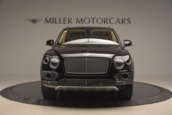 Used 2017 Bentley Bentayga for sale Sold at Alfa Romeo of Greenwich in Greenwich CT 06830 12