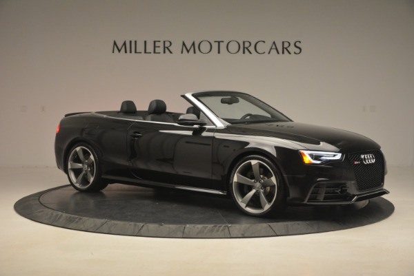 Used 2014 Audi RS 5 quattro for sale Sold at Alfa Romeo of Greenwich in Greenwich CT 06830 10