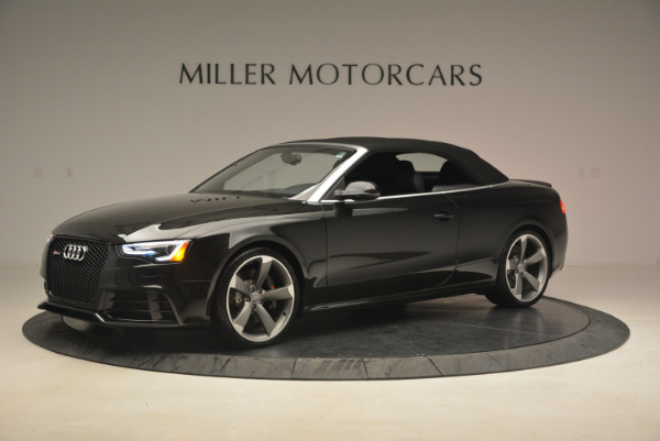 Used 2014 Audi RS 5 quattro for sale Sold at Alfa Romeo of Greenwich in Greenwich CT 06830 14