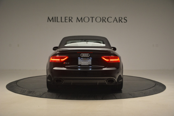 Used 2014 Audi RS 5 quattro for sale Sold at Alfa Romeo of Greenwich in Greenwich CT 06830 18
