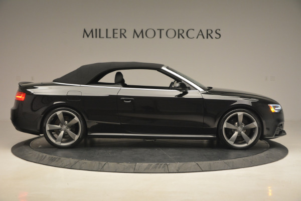 Used 2014 Audi RS 5 quattro for sale Sold at Alfa Romeo of Greenwich in Greenwich CT 06830 21