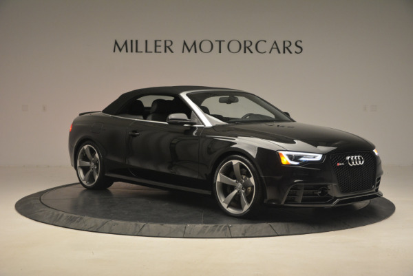 Used 2014 Audi RS 5 quattro for sale Sold at Alfa Romeo of Greenwich in Greenwich CT 06830 22