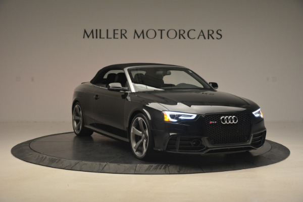Used 2014 Audi RS 5 quattro for sale Sold at Alfa Romeo of Greenwich in Greenwich CT 06830 23
