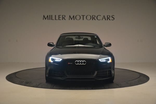 Used 2014 Audi RS 5 quattro for sale Sold at Alfa Romeo of Greenwich in Greenwich CT 06830 24