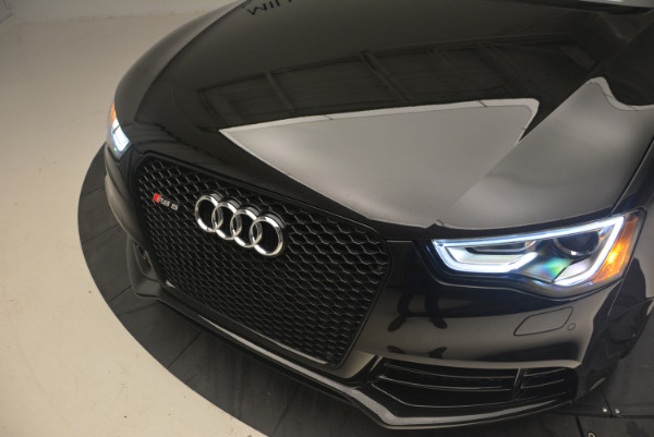 Used 2014 Audi RS 5 quattro for sale Sold at Alfa Romeo of Greenwich in Greenwich CT 06830 25