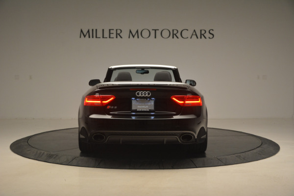 Used 2014 Audi RS 5 quattro for sale Sold at Alfa Romeo of Greenwich in Greenwich CT 06830 6