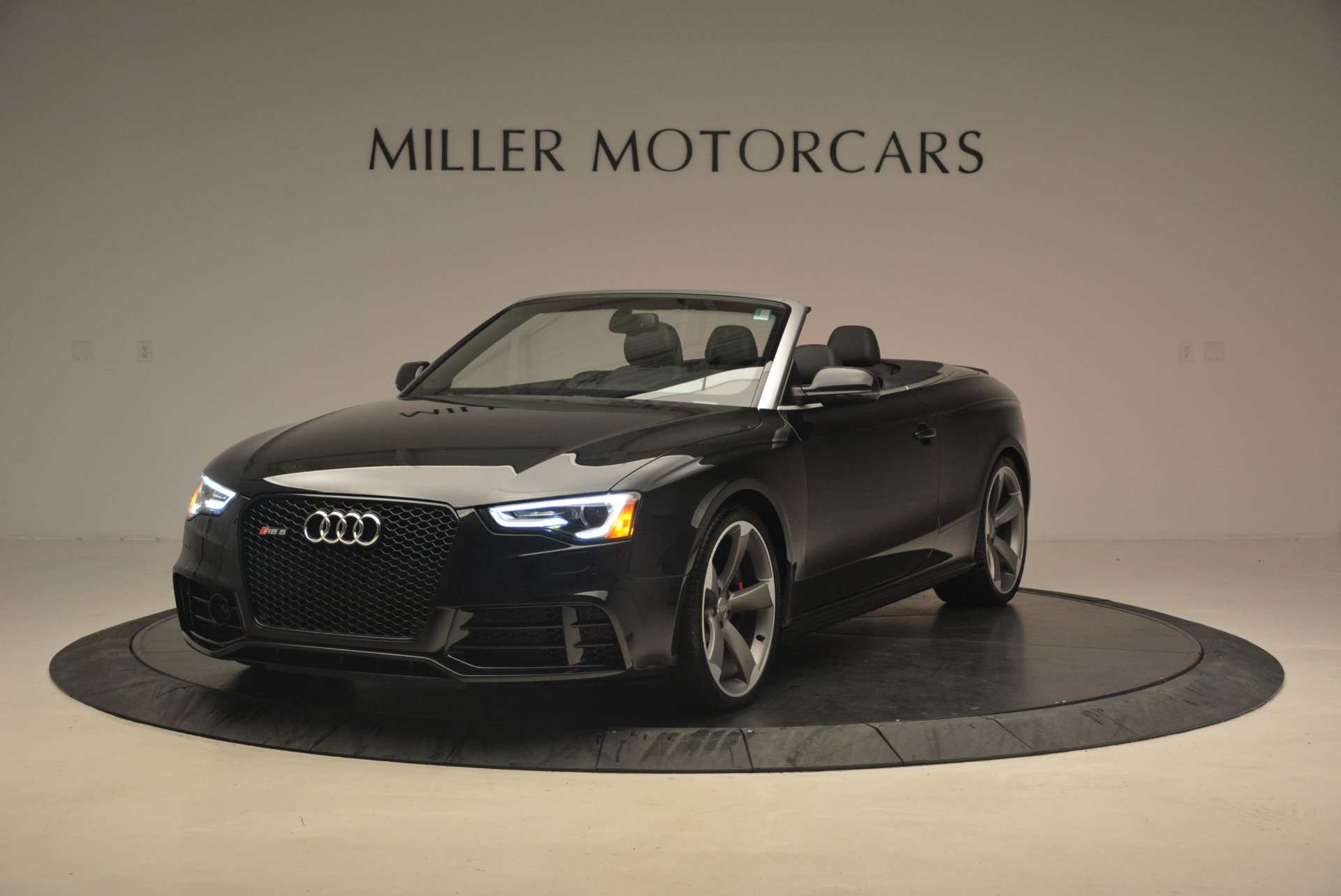 Used 2014 Audi RS 5 quattro for sale Sold at Alfa Romeo of Greenwich in Greenwich CT 06830 1