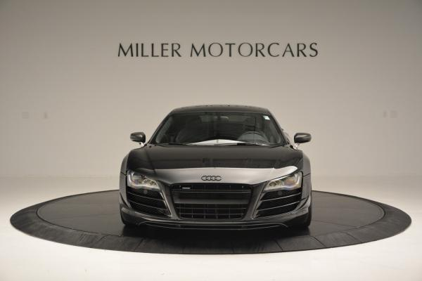 Used 2012 Audi R8 GT (R tronic) for sale Sold at Alfa Romeo of Greenwich in Greenwich CT 06830 12