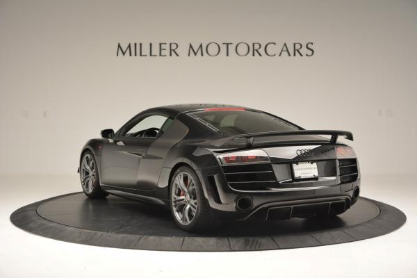 Used 2012 Audi R8 GT (R tronic) for sale Sold at Alfa Romeo of Greenwich in Greenwich CT 06830 5