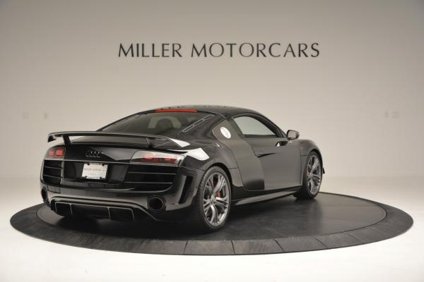 Used 2012 Audi R8 GT (R tronic) for sale Sold at Alfa Romeo of Greenwich in Greenwich CT 06830 7