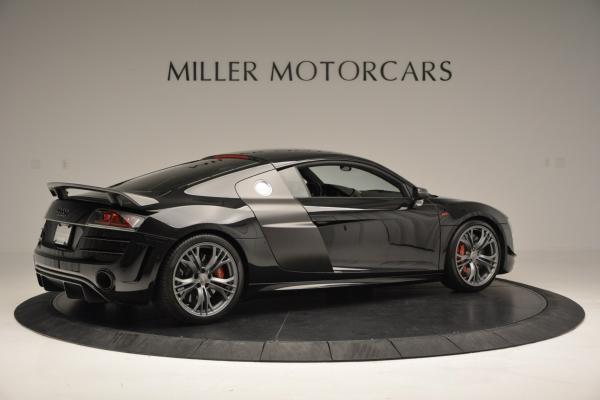 Used 2012 Audi R8 GT (R tronic) for sale Sold at Alfa Romeo of Greenwich in Greenwich CT 06830 8