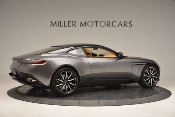 New 2017 Aston Martin DB11 for sale Sold at Alfa Romeo of Greenwich in Greenwich CT 06830 7