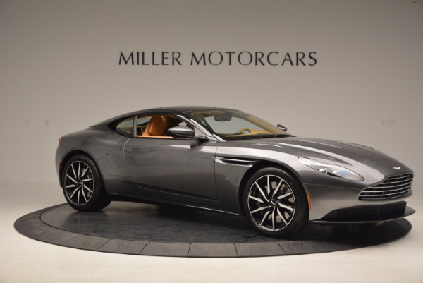 New 2017 Aston Martin DB11 for sale Sold at Alfa Romeo of Greenwich in Greenwich CT 06830 9
