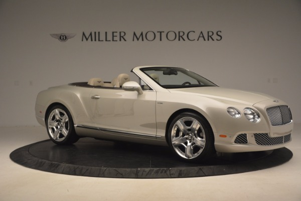 Used 2013 Bentley Continental GT for sale Sold at Alfa Romeo of Greenwich in Greenwich CT 06830 10