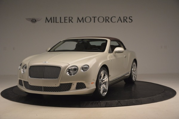 Used 2013 Bentley Continental GT for sale Sold at Alfa Romeo of Greenwich in Greenwich CT 06830 13