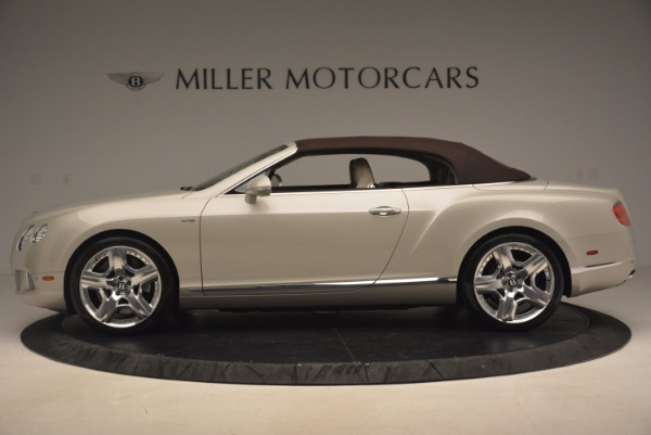 Used 2013 Bentley Continental GT for sale Sold at Alfa Romeo of Greenwich in Greenwich CT 06830 15