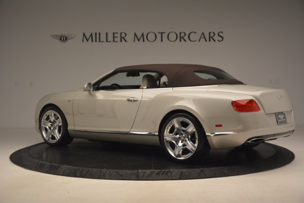 Used 2013 Bentley Continental GT for sale Sold at Alfa Romeo of Greenwich in Greenwich CT 06830 16