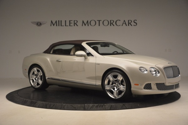 Used 2013 Bentley Continental GT for sale Sold at Alfa Romeo of Greenwich in Greenwich CT 06830 22