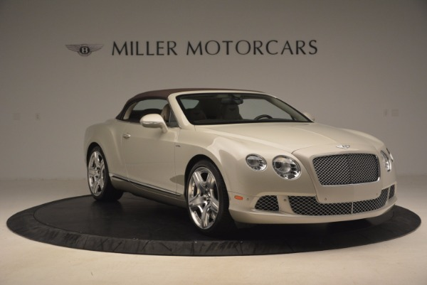 Used 2013 Bentley Continental GT for sale Sold at Alfa Romeo of Greenwich in Greenwich CT 06830 23