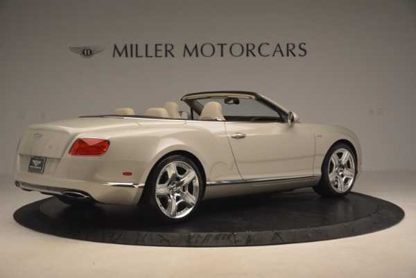 Used 2013 Bentley Continental GT for sale Sold at Alfa Romeo of Greenwich in Greenwich CT 06830 8