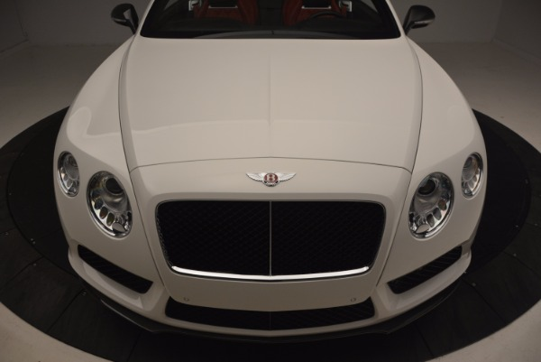 Used 2013 Bentley Continental GT V8 for sale Sold at Alfa Romeo of Greenwich in Greenwich CT 06830 26