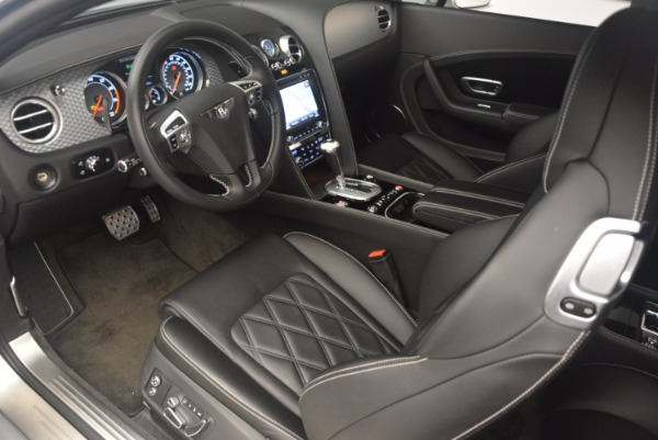 Used 2012 Bentley Continental GT for sale Sold at Alfa Romeo of Greenwich in Greenwich CT 06830 22