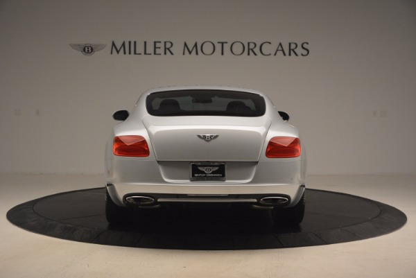Used 2012 Bentley Continental GT for sale Sold at Alfa Romeo of Greenwich in Greenwich CT 06830 6