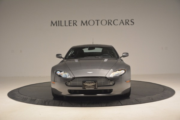 Used 2006 Aston Martin V8 Vantage Coupe for sale Sold at Alfa Romeo of Greenwich in Greenwich CT 06830 12