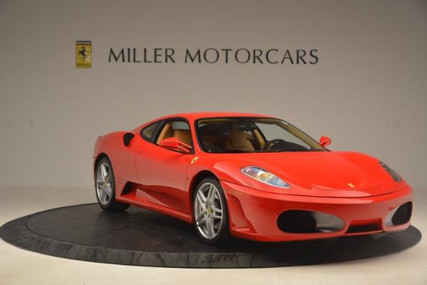 Used 2005 Ferrari F430 for sale Sold at Alfa Romeo of Greenwich in Greenwich CT 06830 11