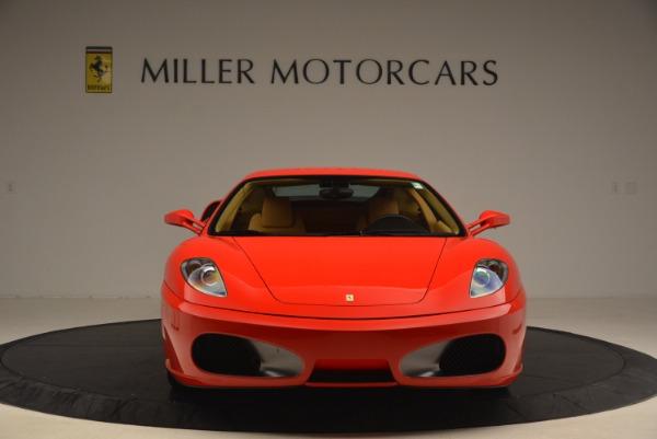 Used 2005 Ferrari F430 for sale Sold at Alfa Romeo of Greenwich in Greenwich CT 06830 12