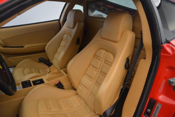 Used 2005 Ferrari F430 for sale Sold at Alfa Romeo of Greenwich in Greenwich CT 06830 15