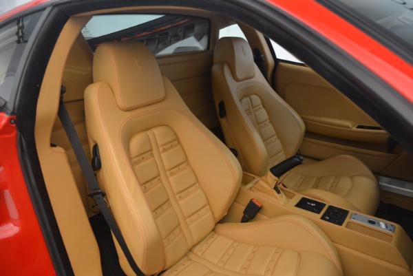 Used 2005 Ferrari F430 for sale Sold at Alfa Romeo of Greenwich in Greenwich CT 06830 17