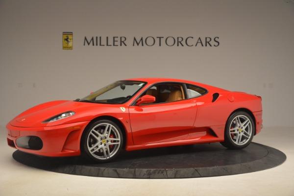 Used 2005 Ferrari F430 for sale Sold at Alfa Romeo of Greenwich in Greenwich CT 06830 2
